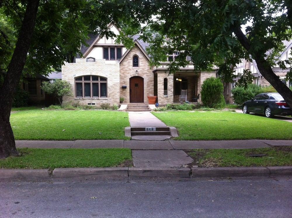 Joey's Lawn Mowing