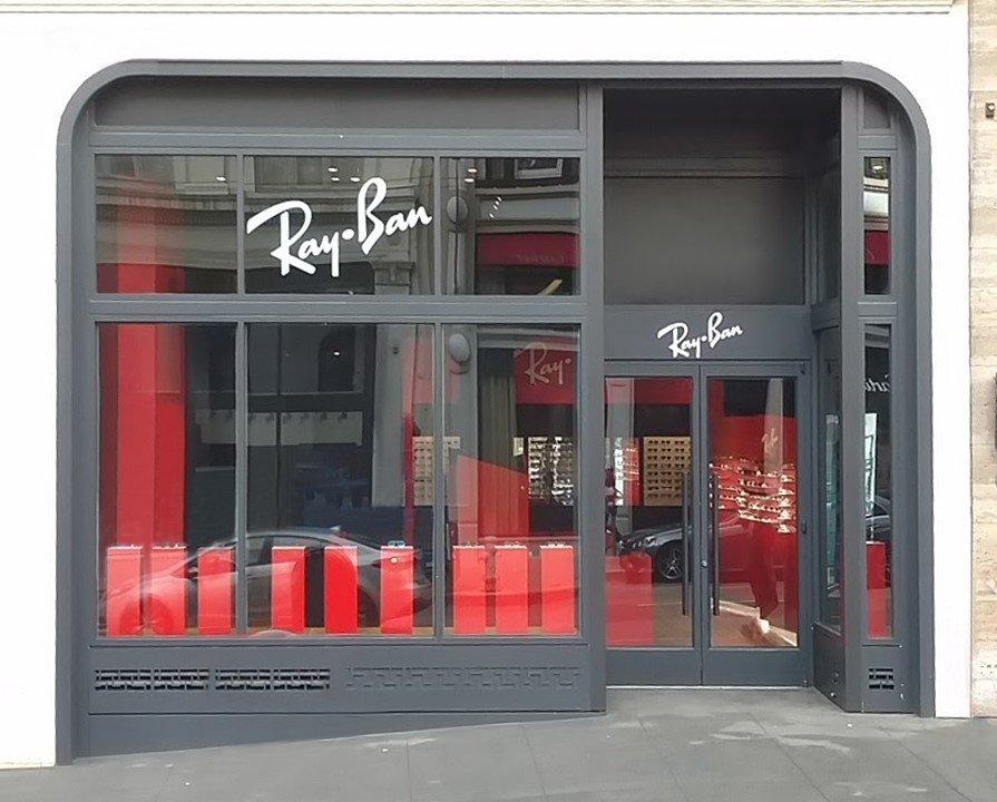 Ray-Ban: 245 Post St, San Francisco, CA
