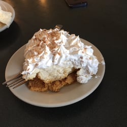 Photo Of Pioneer Family Restaurant Westfield Wi United States Pie