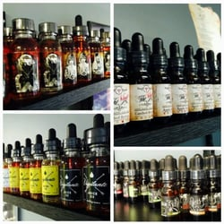 Photo of Suburban Vapor - Broomfield, CO, United States. the shop at 120th