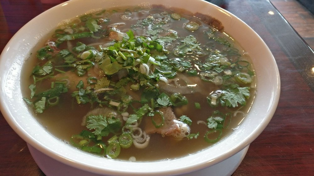 All About Pho Oklahoma City