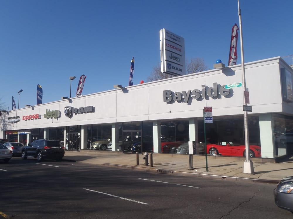Bayside Chrysler Dodge 2018 Dodge Reviews