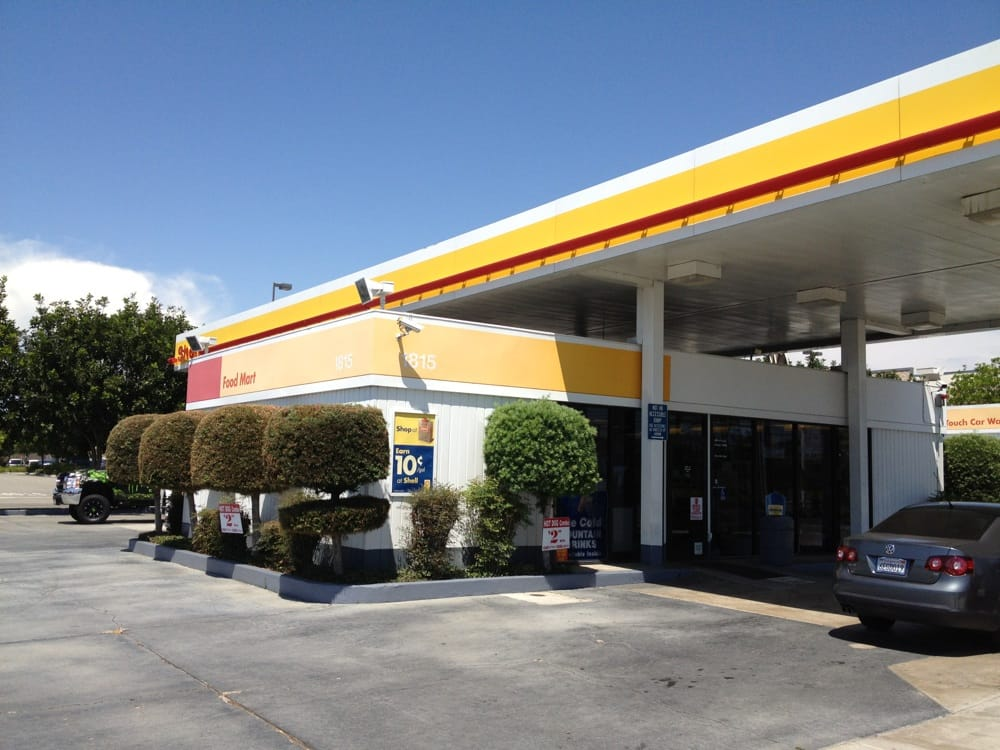 Cheap Car Wash Near Me >> Shell - 14 Photos & 13 Reviews - Petrol Stations - 1815 N. Tustin St., Orange, CA, United States ...