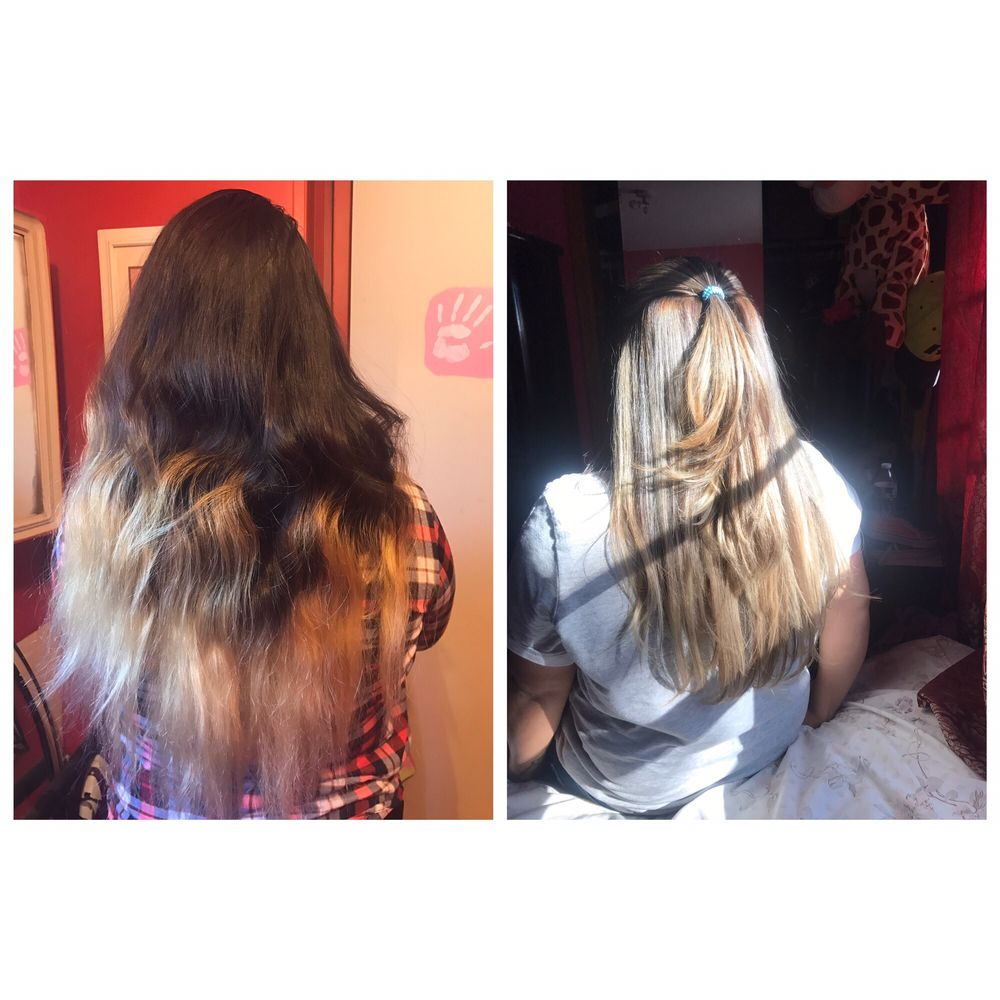 Bogarts Hair Design