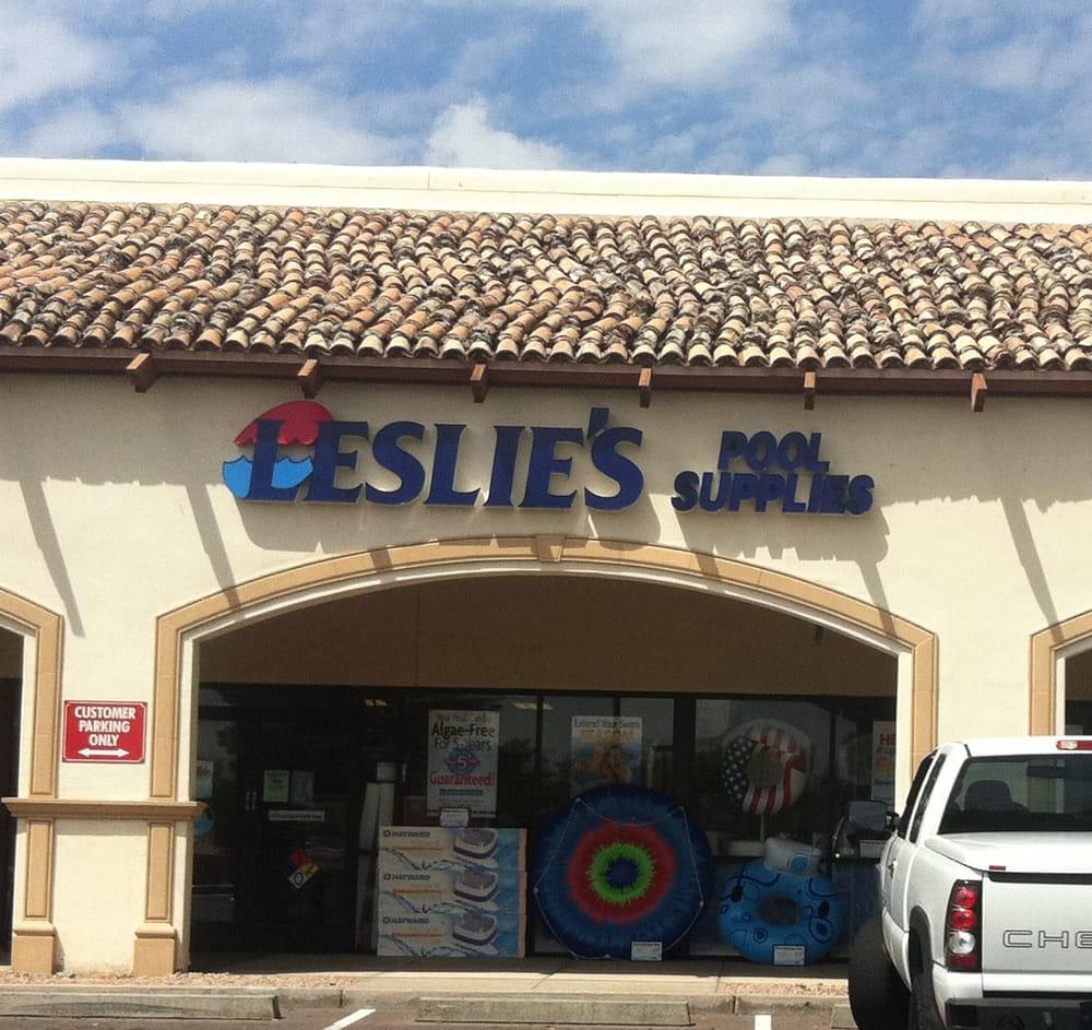 Leslie S Swimming Pool Supplies Closed Pool Hot Tub 4747 E Elliot Rd Phoenix Az