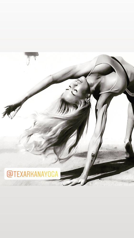 Texarkana Yoga: 2011 Mall Dr, Texarkana, TX