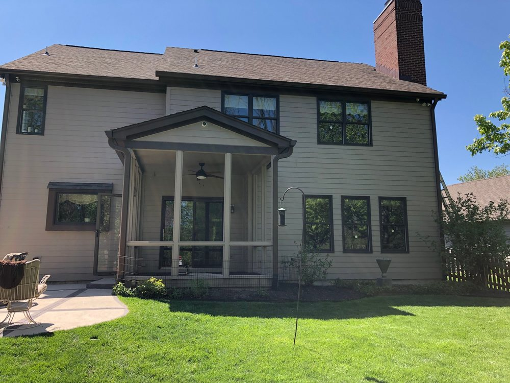 Outback Painting Services: Indianapolis, IN