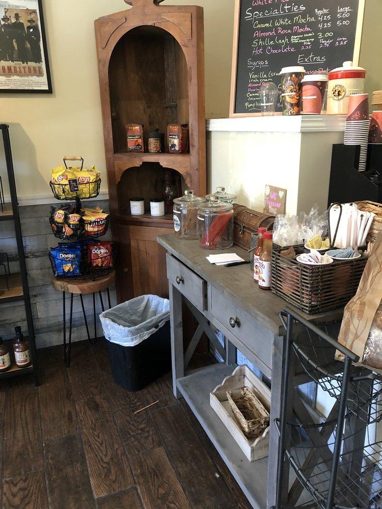 Grandma C's Kitchen: 38 North Main St, Colfax, CA