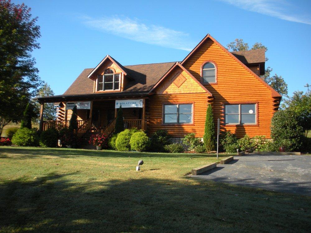 Creative Cedar Homes, LLC: 1795 Nc 108 Hwy E, Columbus, NC