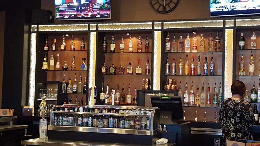3 North Bar & Grill: 8369 Hwy 3 N, Acton, MT