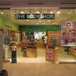 Body shop stockholm