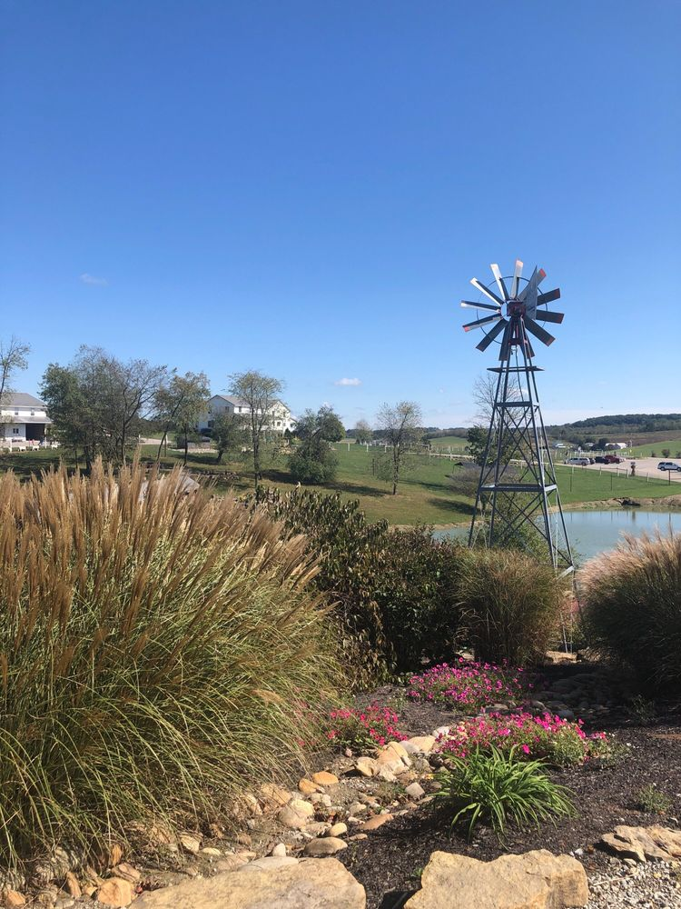 The Farm At Walnut Creek: 4147 Co Rd 114, Sugarcreek, OH
