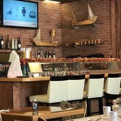 Photo Of Noom Thai Bistro Jacksonville Fl United States Bar Area