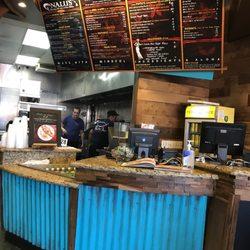 Photo Of Nalu S Island Grill Irvine Ca United States