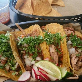 Oaxaca Mexican Food Troy