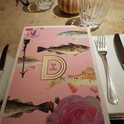 Dallmayr Bar & Grill - Kleine Gerichte - Dienerstr. 14 - 15 ...