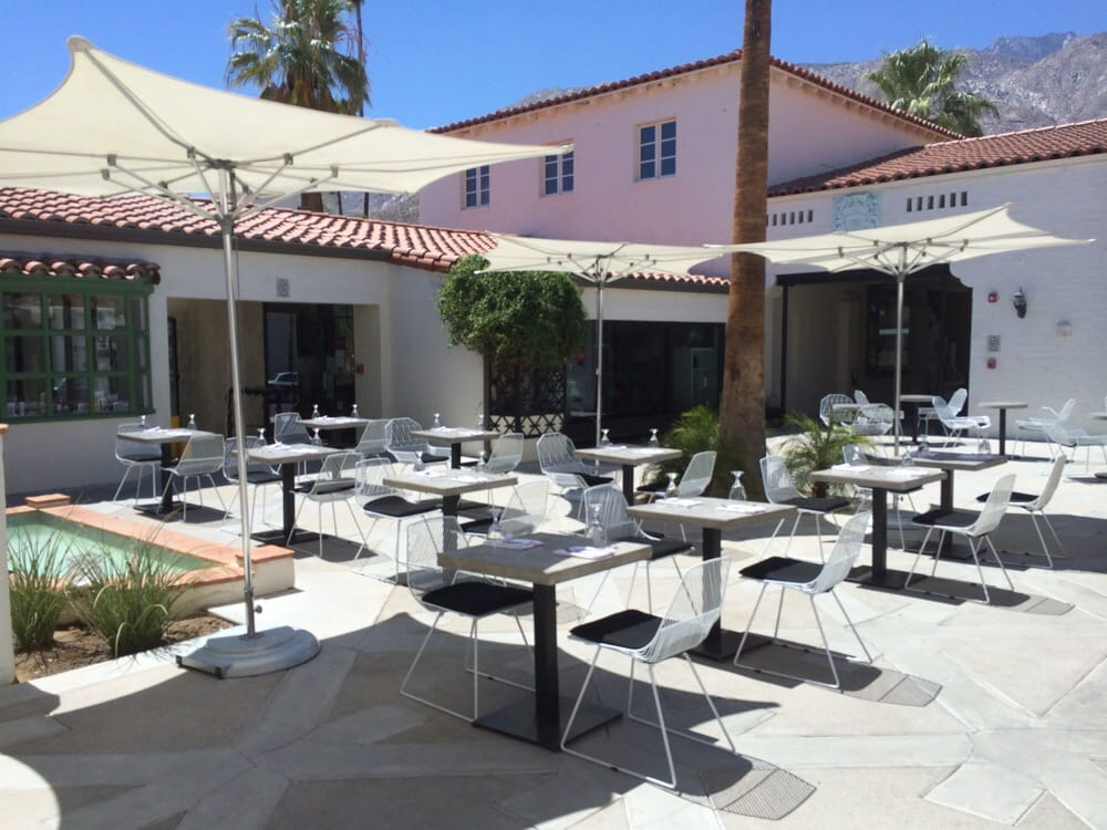 Reviews Fro Workshop Kitchen In Palm Springs