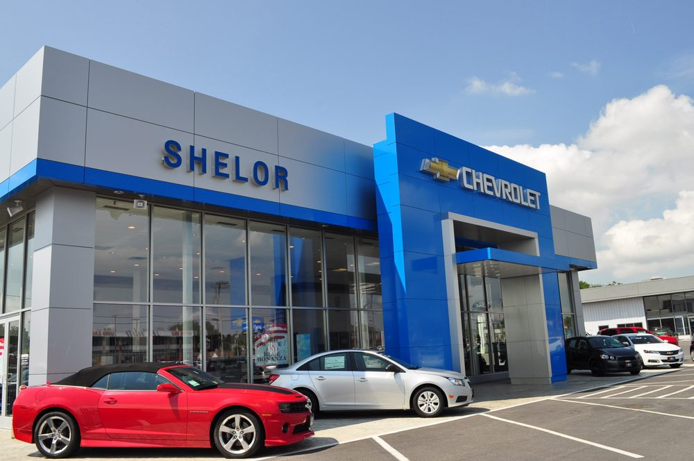shelor chevrolet car dealers 2265 roanoke st