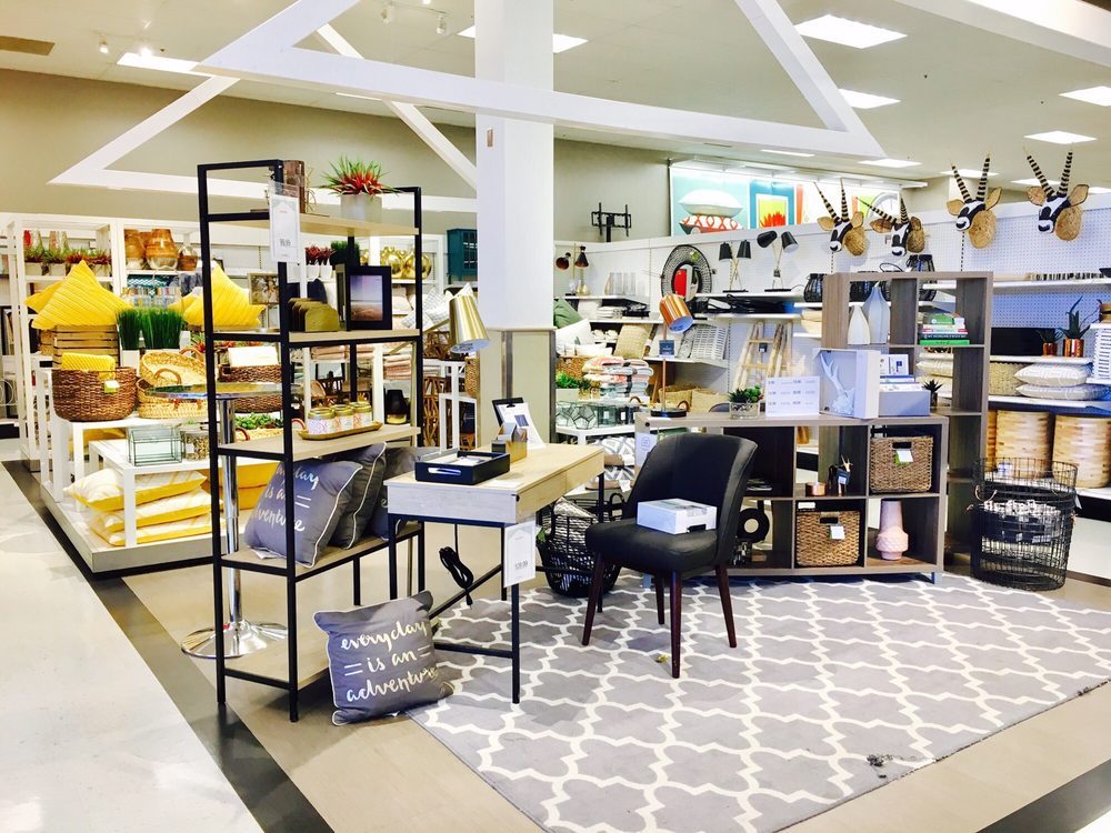 Target 222 photos 401 reviews department stores for Department stores that sell furniture