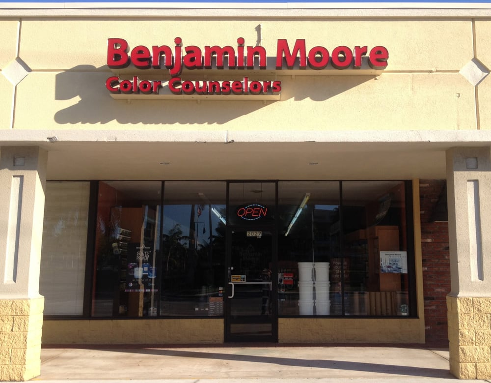 benjamin moore paint center paint stores 3890 n