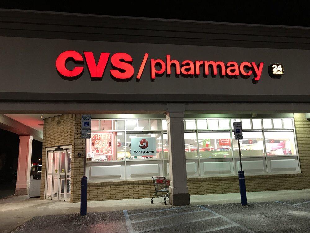 CVS Pharmacy: 2007 Brookpark Rd, Cleveland, OH