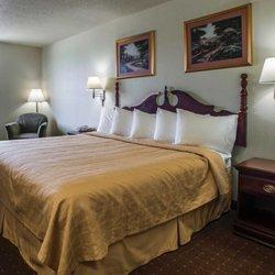 Photo Of Quality Inn Harrisburg Il United States