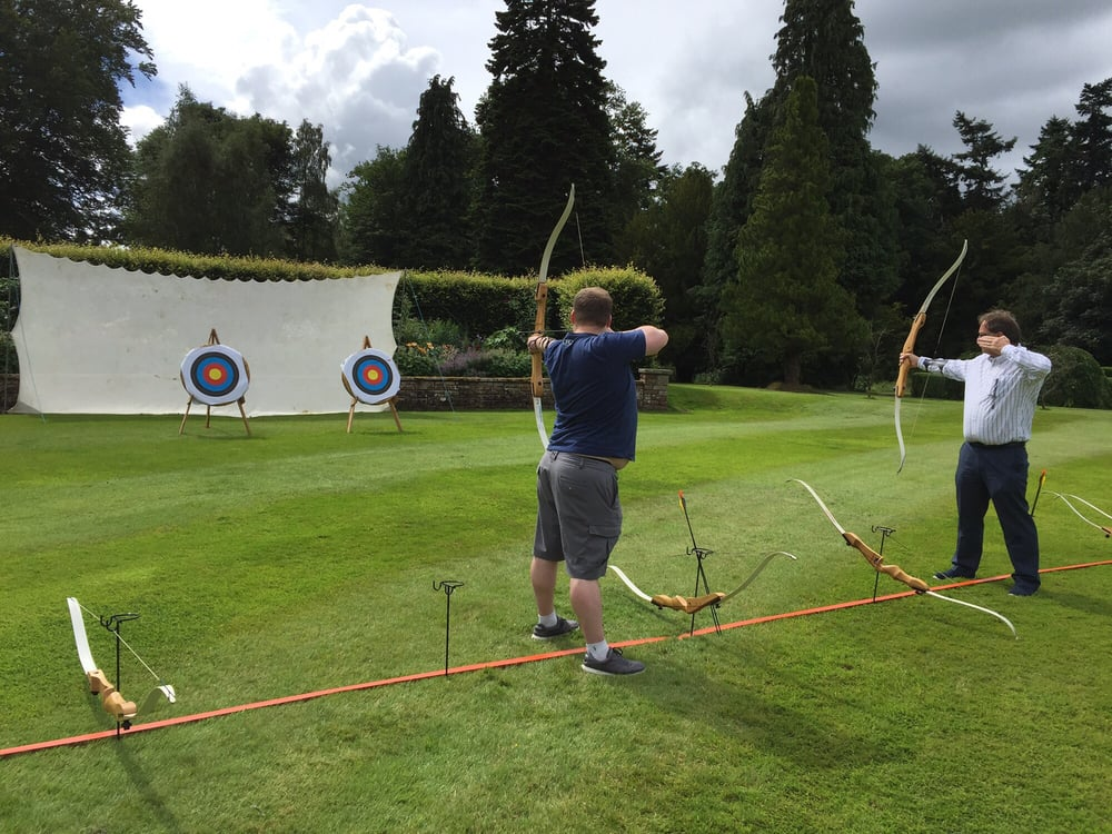 The Roxburghe Shooting School Of Excellence   Grounds Of The Roxburghe Hotel And Golf Course Heiton, Kelso TD5 8JZ   +44 7798 884643