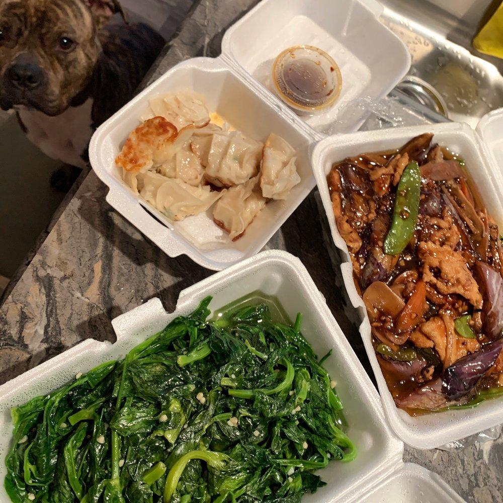Wonton Gourmet & BBQ: 3211 Payne Ave, Cleveland, OH