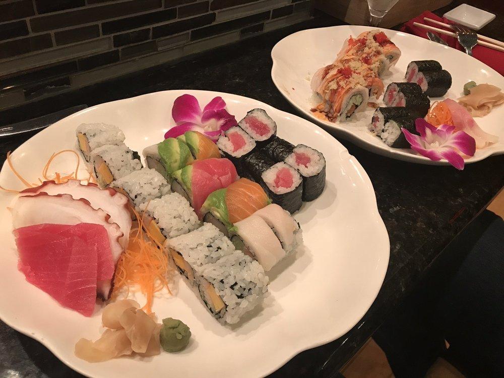Peking-Hibachi: 4539 N Mayo Trl, Pikeville, KY