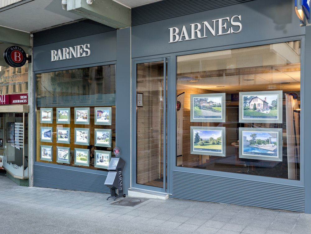 Barnes Real Estate Agents 1 Avenue Jean Lger Vian Les Bains