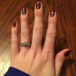 Nails art nail salons 5012 s cliff ave sioux falls sd photo of nails art sioux falls sd united states thanks for the prinsesfo Image collections