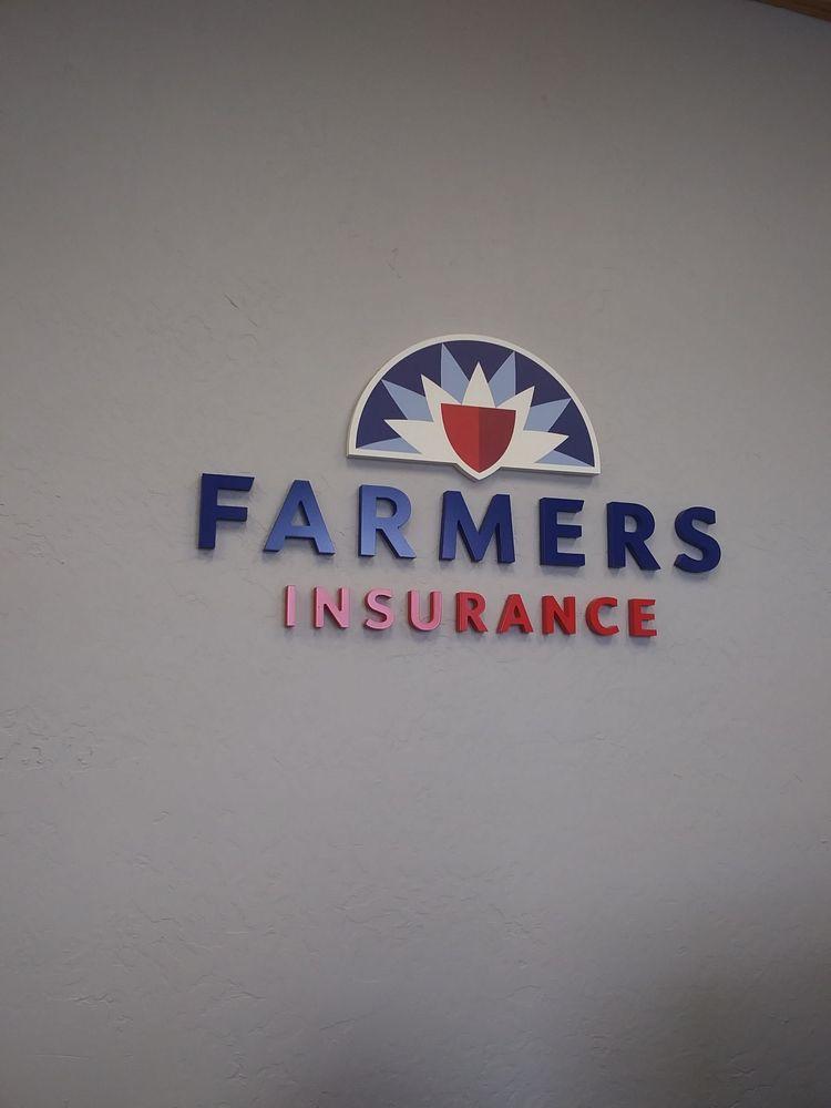 Farmers Insurance Jannet Dobrinski: Watonga, OK