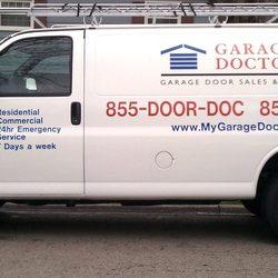 Photo Of Garage Doctor   Schaumburg, IL, United States ...