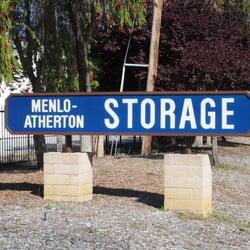 Ordinaire Photo Of Menlo Atherton Storage   Menlo Park, CA, United States