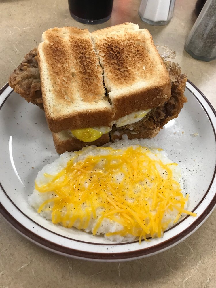 The Original Brunches: 2245 Leaphart Rd, West Columbia, SC