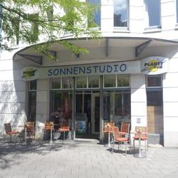 Humboldtstr München planet sun solarium sonnenstudio humboldtstr 23 au münchen