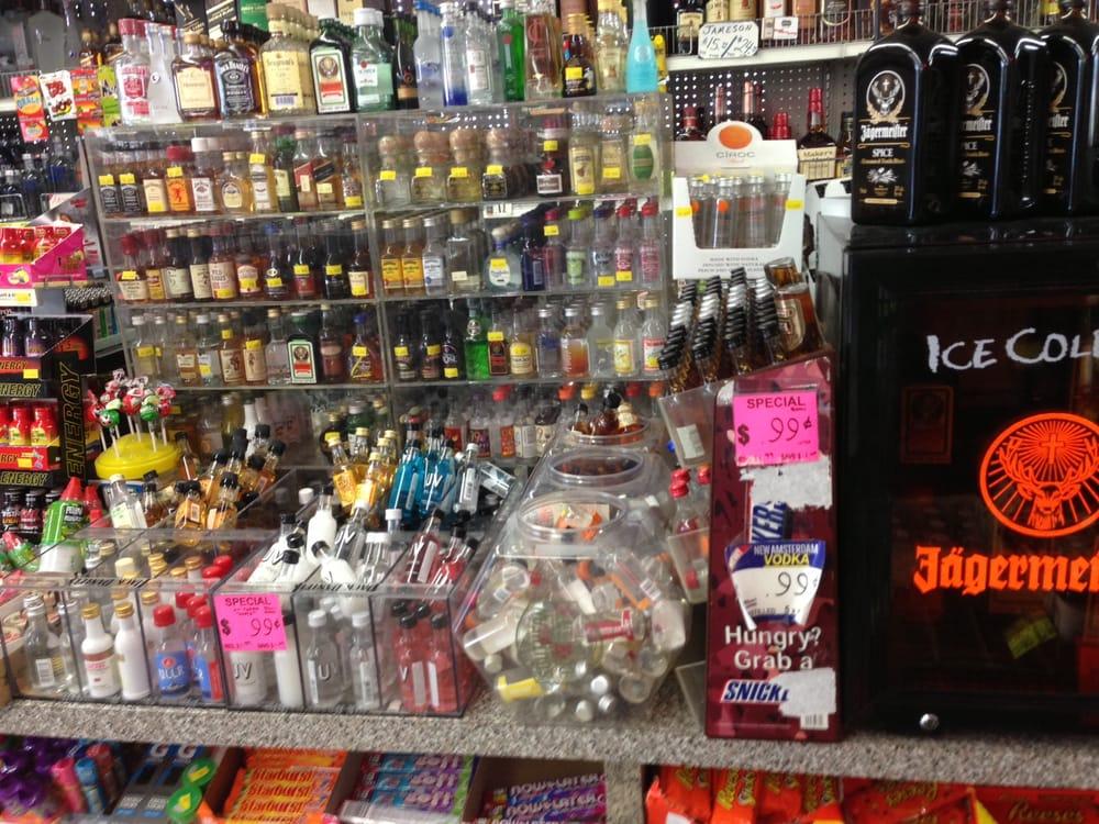 Photo Of Nine Liquor