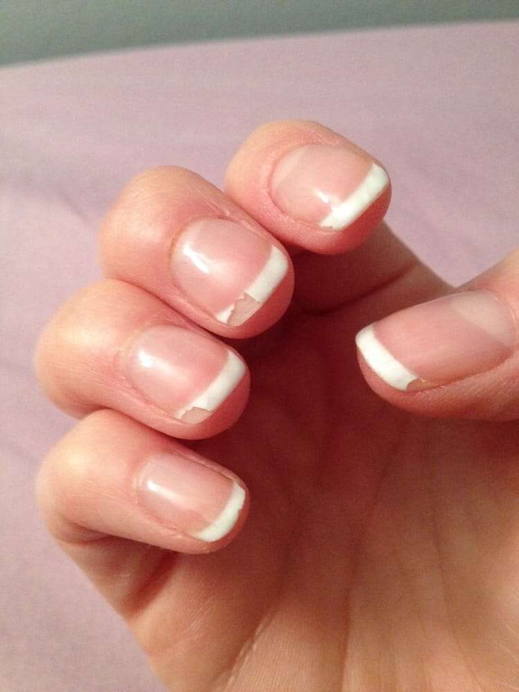Lisle nails spa 20 reviews nail salons 2753 maple for 108th and maple nail salon