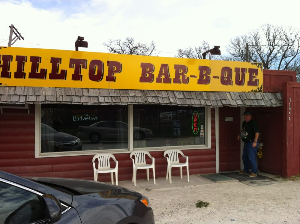 Hill-Top Bar-B-Que: Highline Dr, Warsaw, MO