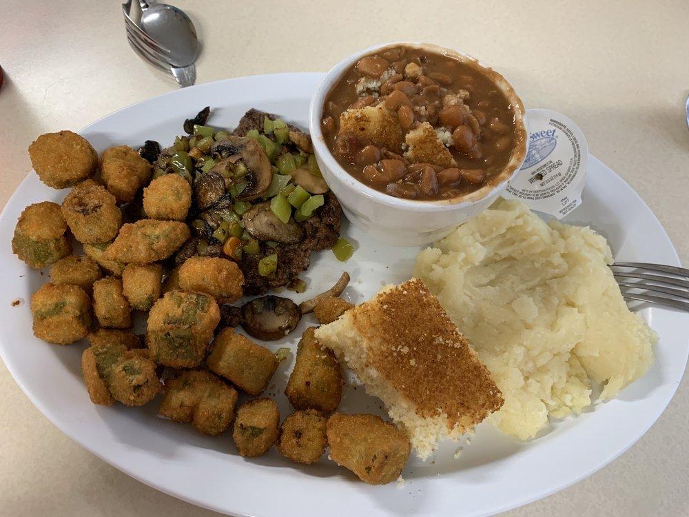 Donna's Diner: 1001 Kingston St, Lenoir City, TN