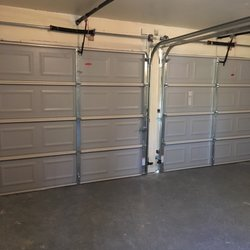Awesome Photo Of Real Garage Door Service   Cypress, TX, United States. New Door ...