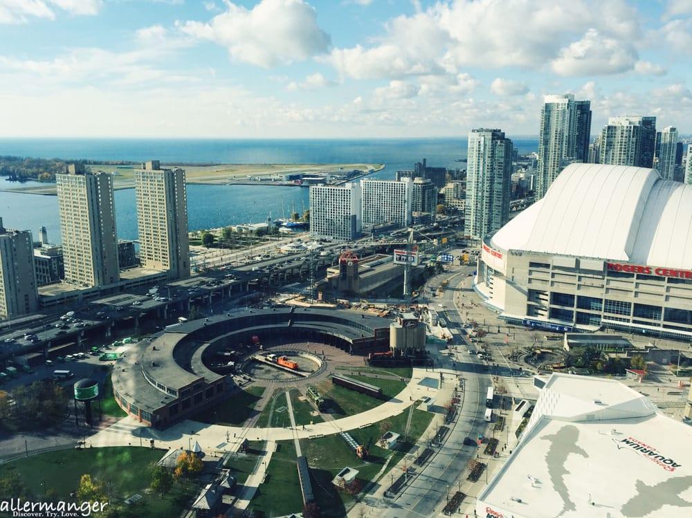 Delta Hotels By Marriott Toronto Toronto On Canada