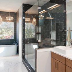 Photo Of Urbane Design   Austin, TX, United States. My Master Bath Remodel