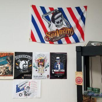 Revival Barber Shop 20 Photos Barbers 411 Hwy 206