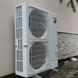 mitsubishi mxz wall en tri mini fit hei conditioner mount review btu air constrain hyper zone article split heat ductless wid normal