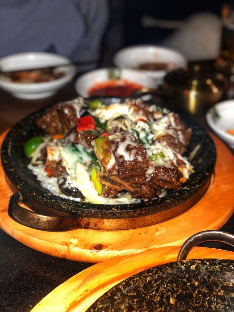 Yaedam Korean BBQ