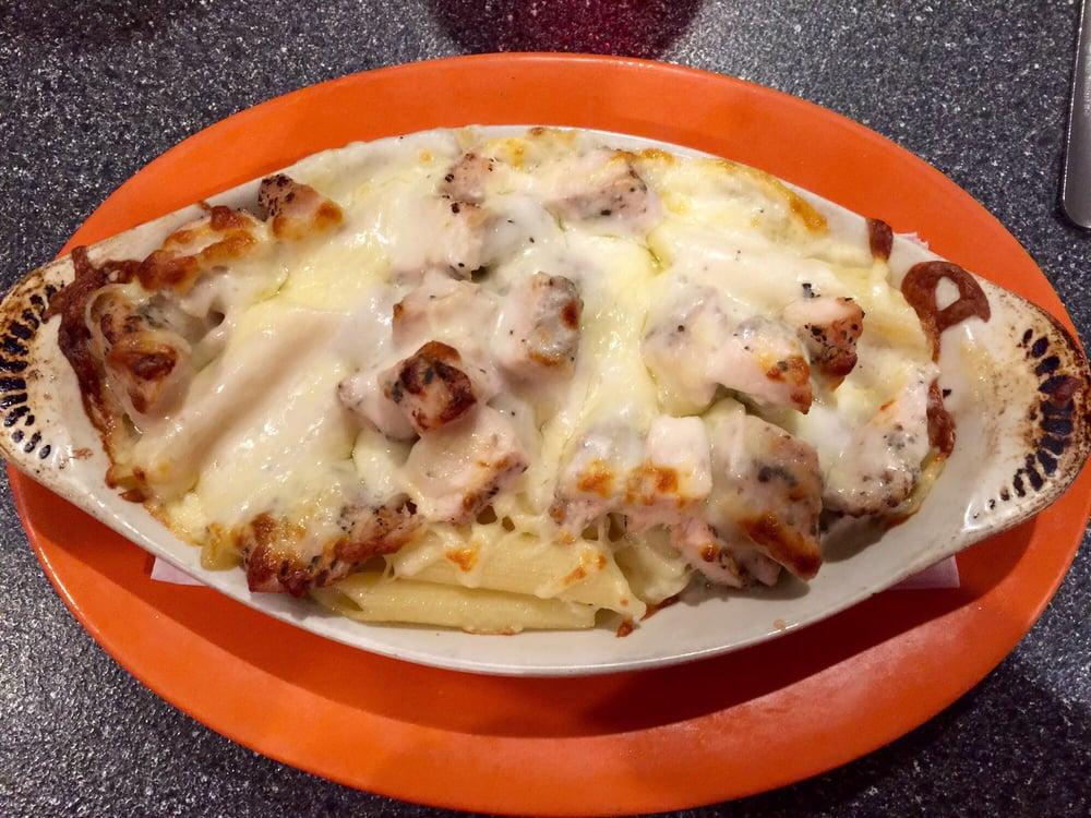 Athens Pizza: 1341 Clairmont Rd, Decatur, GA