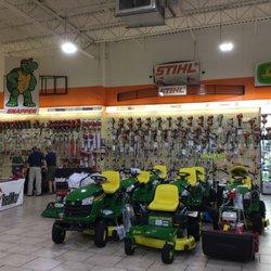 Coral Springs Honda >> Green Thumb Lawn & Garden Center - Farm Equipment Repair ...
