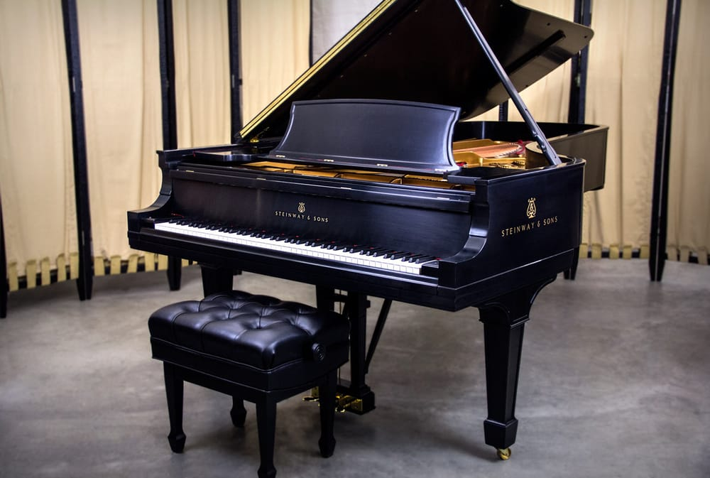 Kawai Upright Pianos Chupps Piano Service Inc >> Chupp S Piano Service Piano Stores 67267 State Road 15 New