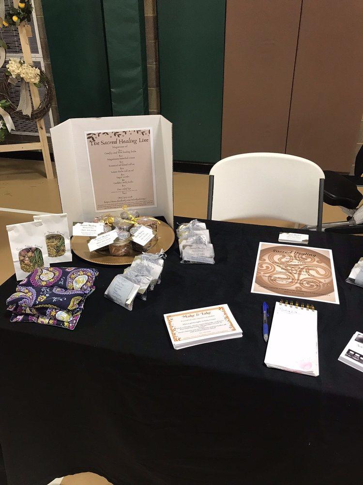 Sacred Healing Massage: 402 Copper Ave, Jefferson City , TN